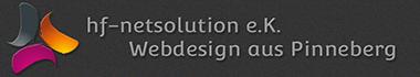 Webdesign aus Pinneberg
