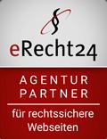 Mitglied bei eRecht24